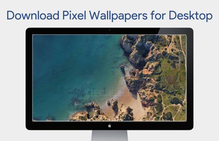Pixel Wallpapers For Desktop Wallpaper Google Pixel Wallpaper Pixel