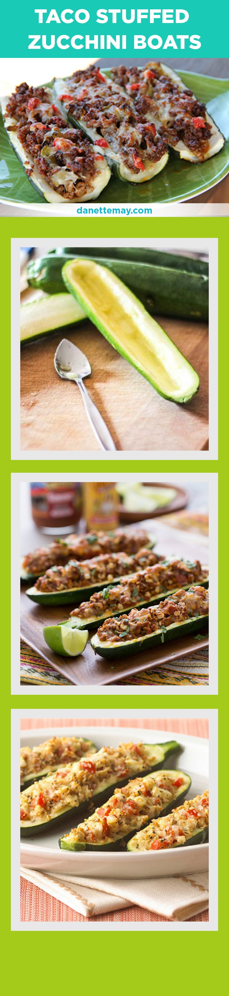 This easy recipe puts a healthy twist on Taco Tuesday and your whole family will love it! #CleanEats