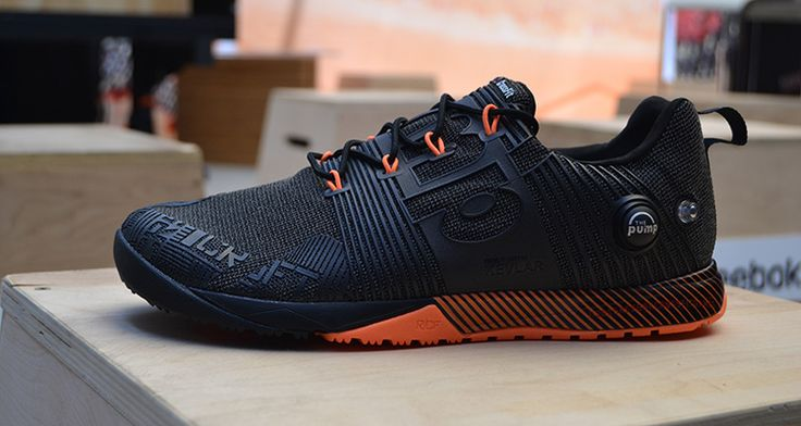 A review of the very popular Reebok CrossFit Nano Pump Cross Training Shoe. In short, this is a sweet CrossFit shoe and comes with our top recommendation.