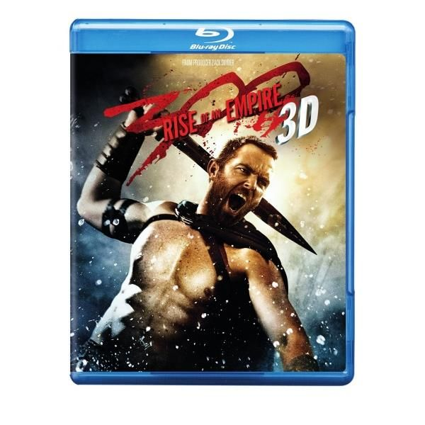 http://ift.tt/2dNUwca | 300: Rise Of An Empire (2014) Blu-ray 3D | #Movies #film #trailers #blu-ray #dvd #tv #Comedy #Action #Adventure #Classics online movies watch movies  tv shows Science Fiction Kids & Family Mystery Thrillers #Romance film review movie reviews movies reviews