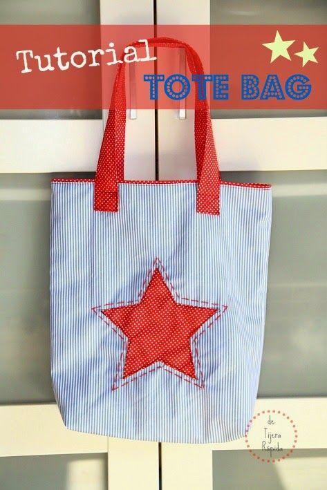 Creative Mindly: Crea tu Tote Bag para el verano: Colaboraciones po...