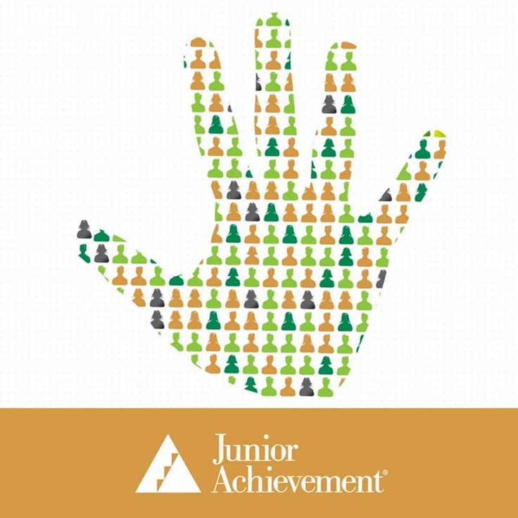 YOU have the power to change someones life! #Volunteer with #JA! #Junior Achievement #entrepreneur #finance #money #success #business #educate
