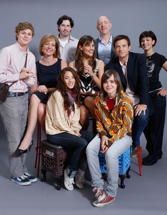 Juno cast