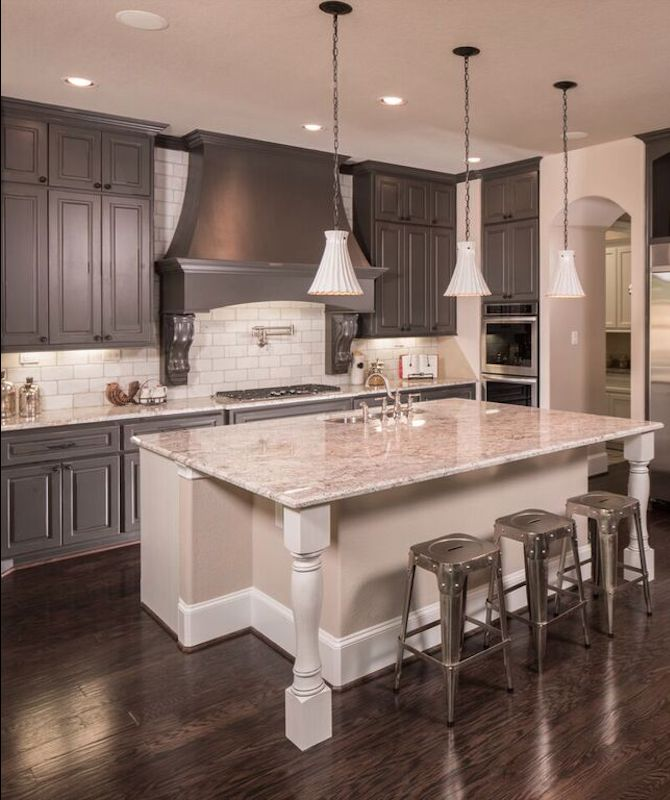 25 Best Collection Of Wall Color For Kitchen With White: Best 25+ Cream Colored Kitchens Ideas On Pinterest
