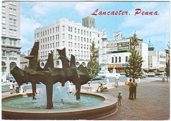 17 best images about lancaster pa on pinterest theater