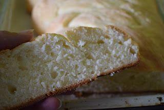 Süti és más...: Foszlós,tejes kalács