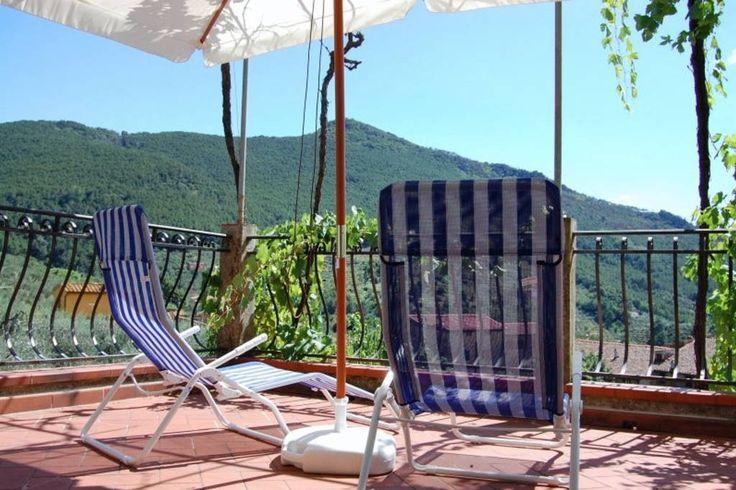 """Villa """"Val Graziosa"""", Natura & Relax Montemagno, Toscana, Italia #Tuscany"""