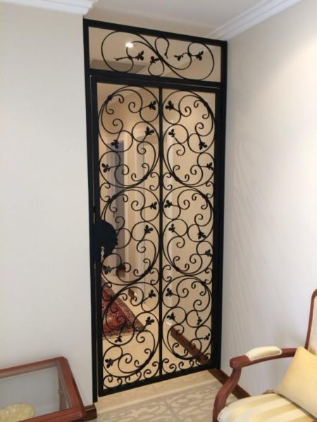 Great Security Gate In The Passage Installed , 0836294562 | Northgate | Gumtree  South Africa | 110909037