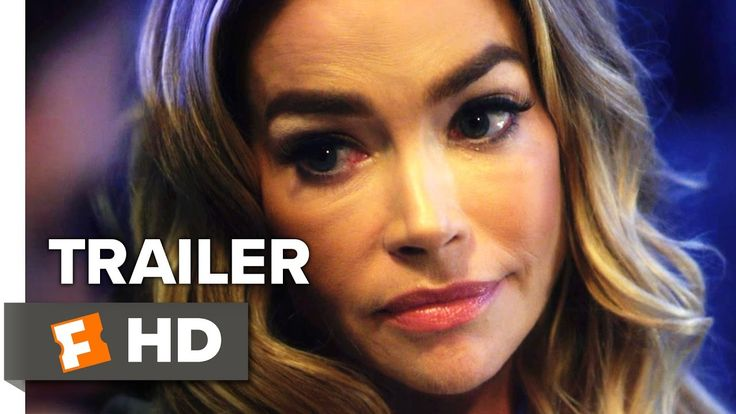 Altitude Official Trailer 1 (2017) - Denise Richards Movie