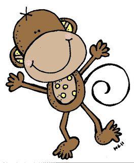235 best animals monkeys images on pinterest monkeys rompers and rh pinterest com clip art of animals playing football clip art of animals to print