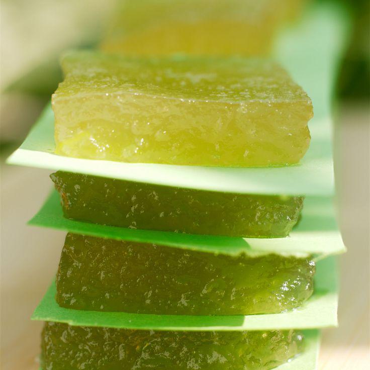 Découvrez la recette Pâte de pommes sur cuisineactuelle.fr.