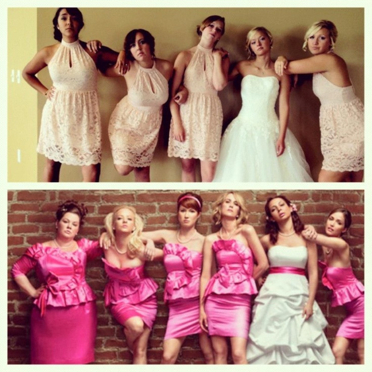 Something Borrowed Wedding Ideas: A Must. @Kirsten Duron @Laura Chan @Courtney Arnold @Holly