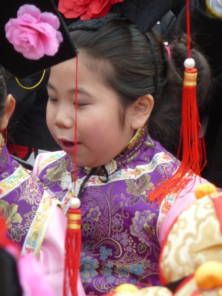 """Capodanno Cinese 2015. """"Soffio di Primavera"""" foto di Anna Goffi"""