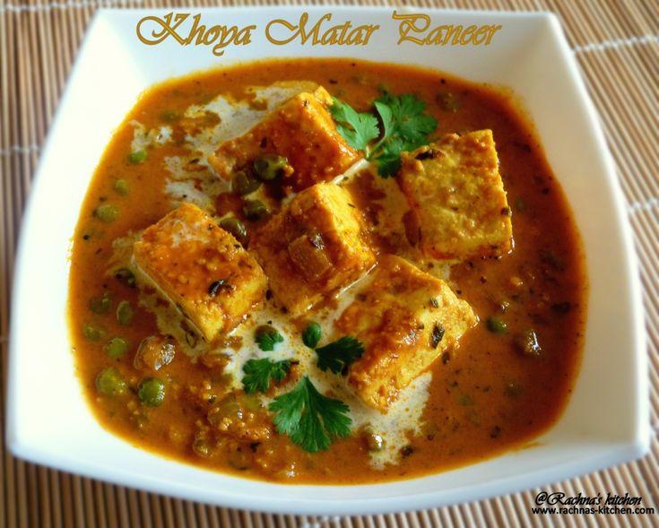 recipe: aloo matar paneer (simmered potatoes with peas and paneer) [23]