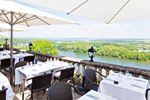 Le Domaine De La Corniche - Hôtel de charme 4* - Hotel Giverny - Site Officiel - Francais - Restaurant