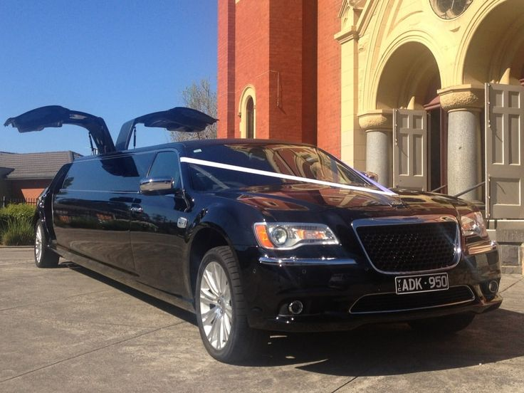 Our Stretch #Limousine Hire #Melbourne has all the modern features and gadgets you desire. http://goo.gl/rSKTE6 #WeddingLimos #LimoHire