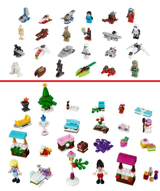 Lego Advent Calendar Ideas : Best christmas ideas images on pinterest advent