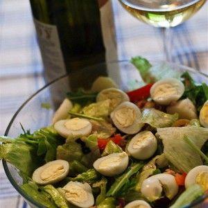 Салат с тунцом и рукколой рецепт – салаты с фасолью, низкокалорийная еда: салаты. «Афиша-Еда»