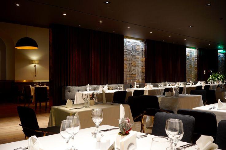 Dooi studio - Ana hôtels restaurant ALTITUDE