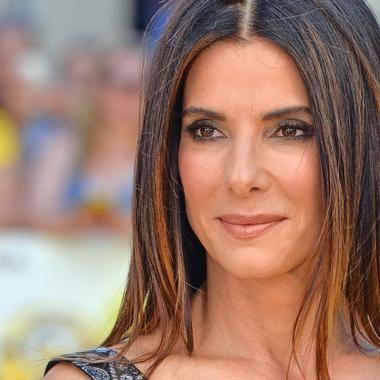Hot: Sandra Bullock will lead an all-female Ocean's Eleven reboot