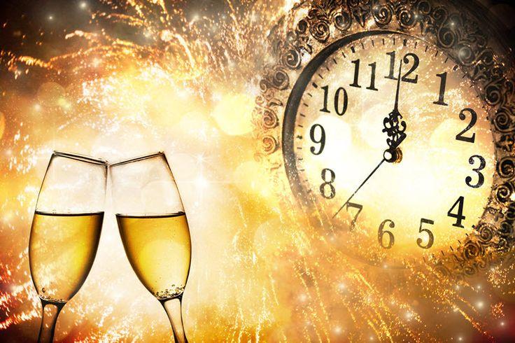 Gezellige jaarwisseling gewenst en wij zien jullie graag weer in 2016!