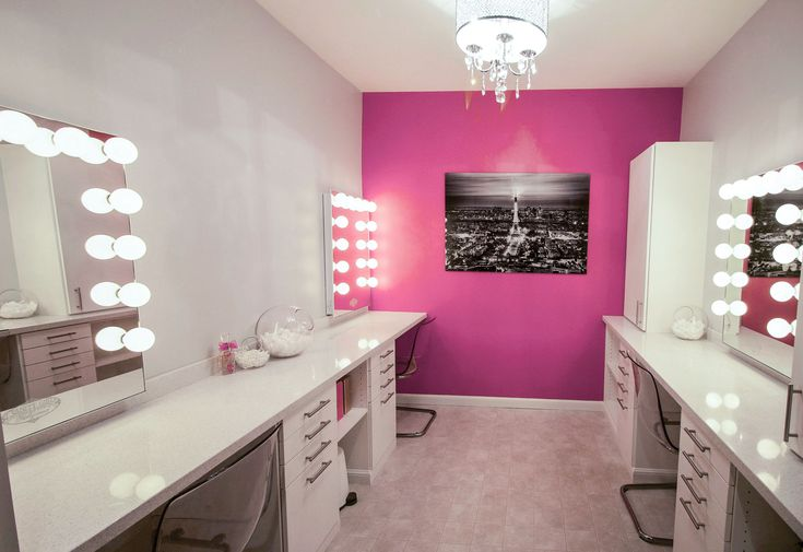 Remodeling? Dimensions for a Master Suite Walk In Closet Design