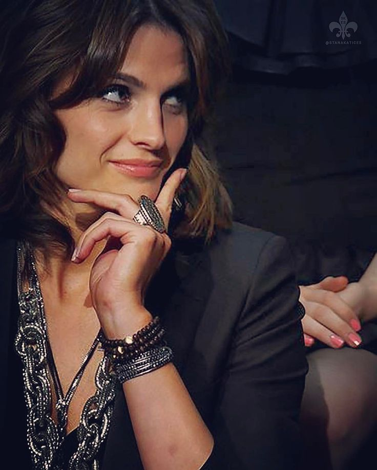 #StanaKatic - Paley Fest 2010