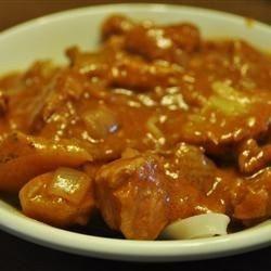 Chicken Massaman Curry - Allrecipes.com