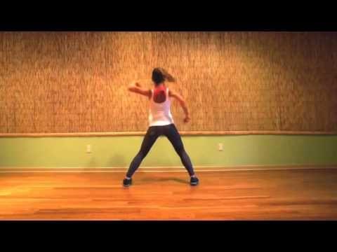 Танцы для похудения. Зумба. - YouTube