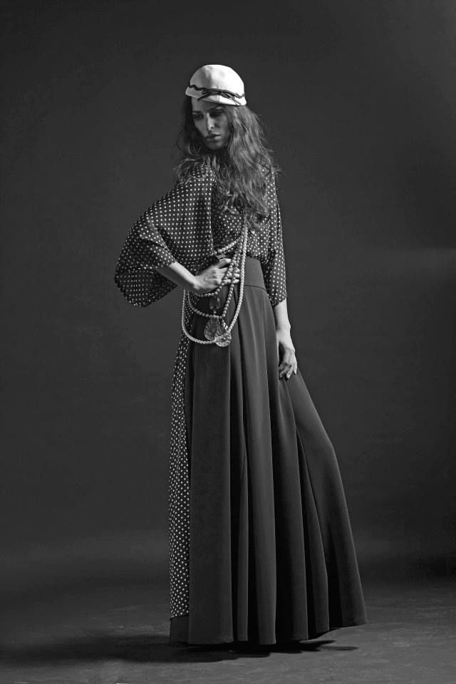 Winter Melancholy Joycard Concept Retro AW2015 Collection  Photographer: Nikos Vardakastanis Model: Esther Mastroyianni Stylist: Pericles Kondylatos  Styling Assistant: Κρυσταλία Λιονάκη Hair Stylist: Vassilis Saroglou Jewellery: Pericles Kondylatos Jewellery Shoes: Vassilis Zoulias - Old Athens
