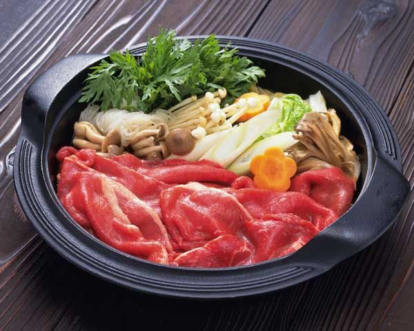 MMM I SO need to make this!! haven't made Sukiyaki since we left Japan in 2000!!  Masaharu Morimoto's Sukiyaki