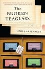 The Broken Teaglass by Emily Arsenault is a murder mystery, but you won't recognize it for that until the book is nearly finished. On its first level, the story follows Billy Webb, a recent college grad starting his first job at a dictionary company. He struggles to find his place in the working world. As a distraction, he investigates seemingly random clues from the reference files of the office. With the help of his coworker, Mona, he slowly pieces together a story of love and death.