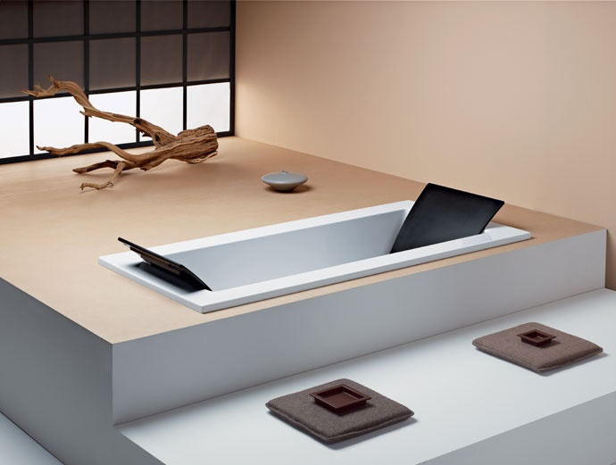 Italienische Tapeten Designer : Planung Hotelbad Badezimmer S?dtirol Showroom Italienisches Design
