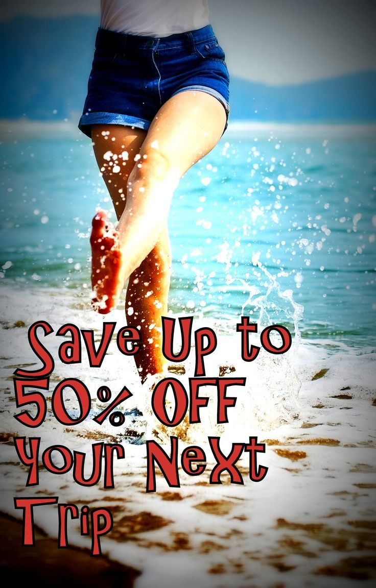 Save Up to 50% Off Your Next Trip - Don't Miss Out! -   All the top travel deals and discounts from the top networks.