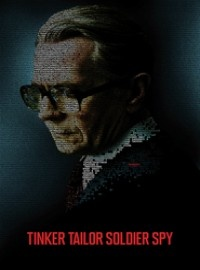 Watch Tinker, Tailor, Soldier, Spy (2011) #movies