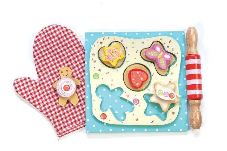 Buy Le Toy Van - Honeybake Cookie Set