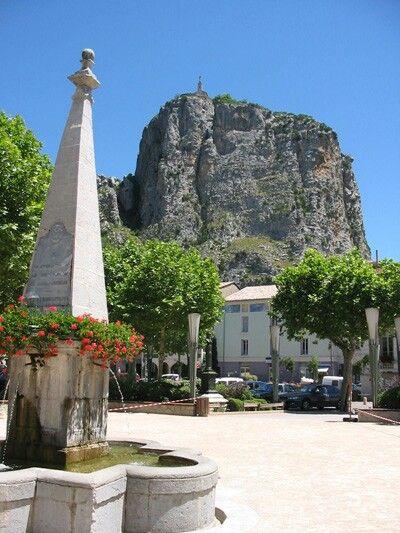 Castellane France ♥
