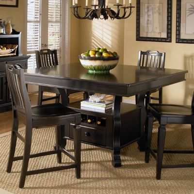 Best Counter Height Dining Table Images On Pinterest Counter - Broyhill counter height dining set