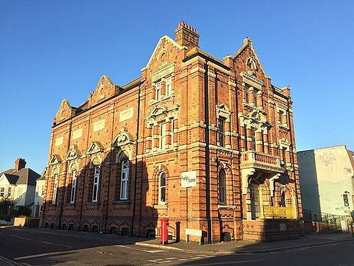 This building opened in 1897 as Pokesdown Art and Technical School is one of many Victorian buildings that grace our high street. - If you have any memories of this building in any of its guises we'd love to hear them. - Please share this post and get