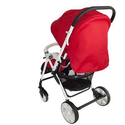 Beneto BT-2090 White Çift Yönlü Bebek Arabası   Beneto   Bebek Araç ve Gereçleri