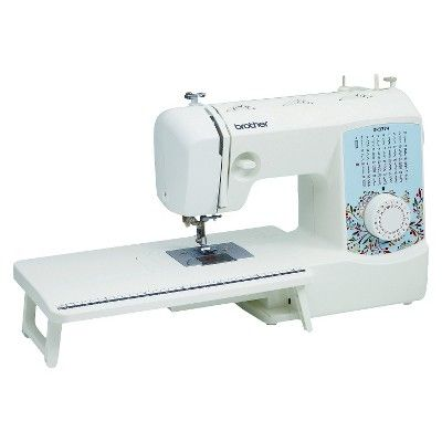 Brother International XR3774 Sewing Machine, White