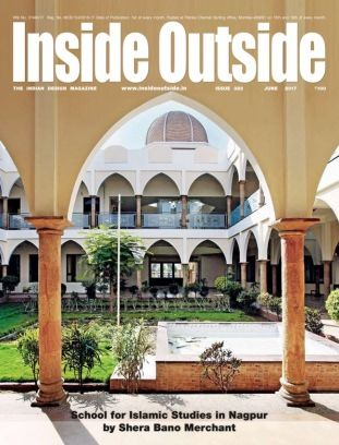 Get your digital copy of Inside Outside Magazine - June 2017 issue on Magzter and enjoy reading it on iPad, iPhone, Android devices and the web.
