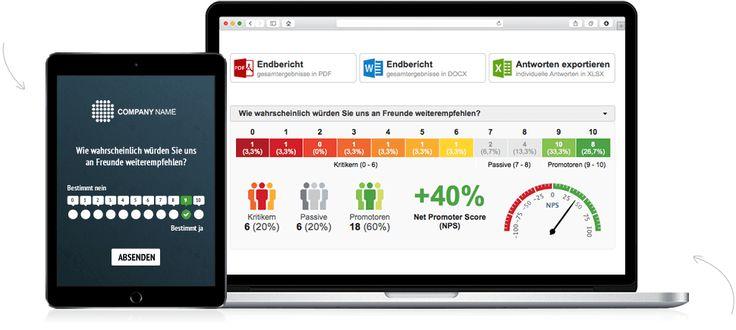 Umfrage Erstellen | Kostenlos Online Umfrage | Survio.com