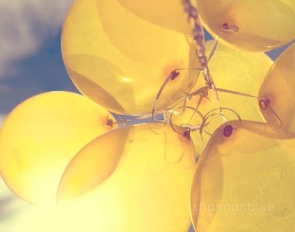 ilmapalloja 1