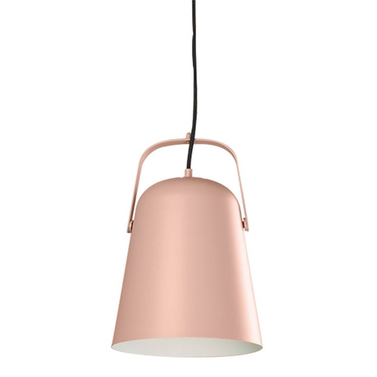 Elam P   Pink   22x23cm   The Big Lighting Sale @ The Home