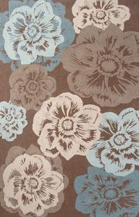 8 best blue and brown area rugs images on pinterest | blue and