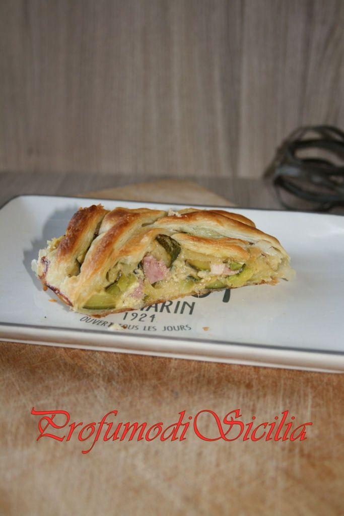 treccia con zucchine e cotto (14)b