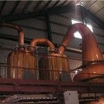 Forsyths – Pot Stills