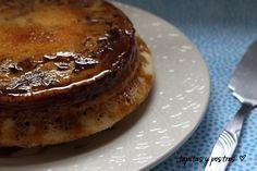 Pastel de coco | Cocina