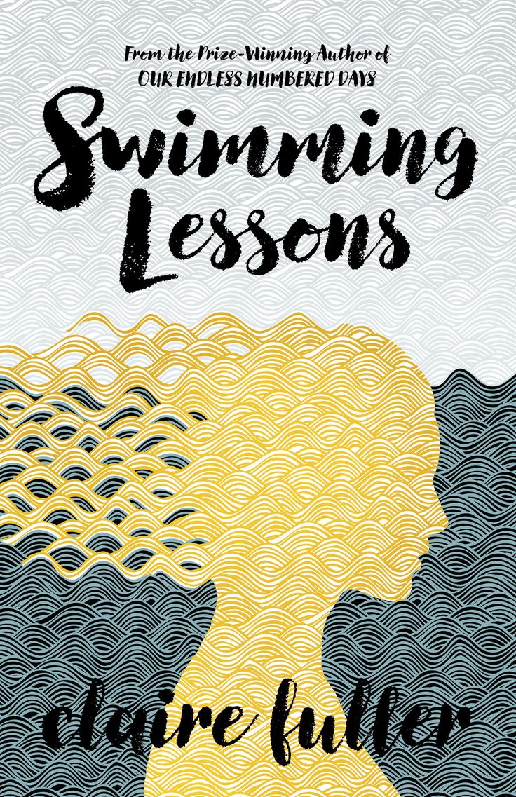 Swimming Lessons: Claire Fuller: 9781487002152: Amazon: Books